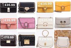 Designer Bag Dupes - Click the image to go to links!