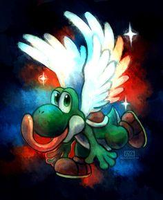 Super Mario Art