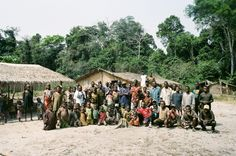 Central African Republic Community