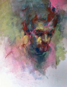 Raeburn's Ramblings: Contemporary Figurative Expressionism