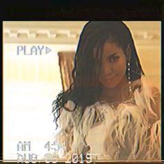 Boujee Aesthetic, Badass Aesthetic, Aesthetic People, Black Girl Aesthetic, Aesthetic Movies, Aesthetic Videos, Aesthetic Pictures, Jhene Aiko, Rihanna Video