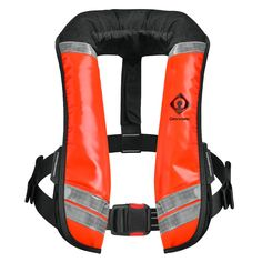 The Crewfit 150N XD offers the ultimate in advanced comfort and performance technologies.  Fusion 3D technology provides complete freedom of movement and ensures the lifejacket remains comfortable even during long periods of use, whilst the unique design with built in twin waist adjusters allows for easy donning. The wipe clean cover helps to ensure increased longevity when used continuously in the harshest of working environments.