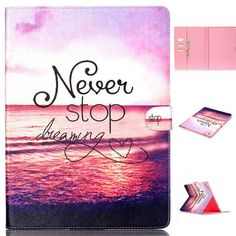 Dreaming wallet standard case for iPad Pro 12.9inch - CELLRIZON  - 1