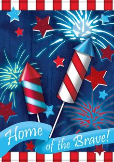 Amazon.com : Toland Home Garden Patriotic Flowers Garden Flag 118228 : Outdoor Flags : Patio, Lawn & Garden