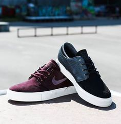 ec3ed9525c0 Nike SB Zoom Stefan Janoski Premium Janoski Shoes