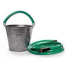 Water hose handle..no need to throw it away if handle breaks.