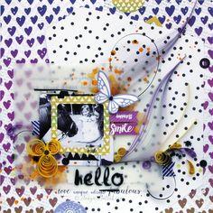 Ярмарка вдохновения: new layout • новая страничка Блог Татьяны Батрак (скрапбукинг для начинающих, мастер-классы, скачать, наборы, скрапбукинг, своими руками, открытки, декупаж, Silhouette плоттер, теория скрапбукинга)