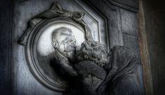 Cemitério Monumental de Staglieno Não Questione: BELÍSSIMAS ESCULTURAS DE CEMITÉRIO