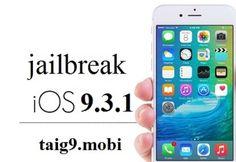 Jailbreak iOS 9.3.1 Untethered [Taig iOS 9.3.1 Jailbreak Released!]