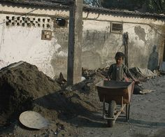 Child Labor Made In India