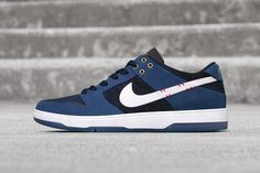 Sean Malto Gets His Own Nike SB Zoom Dunk Elite Low