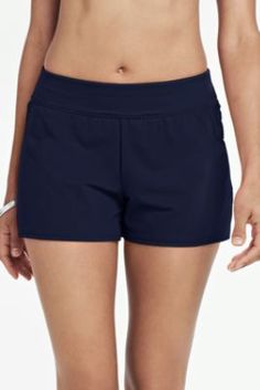 Women's Regular Beach Living Swim Shorts with Tummy Control. Land's End. Coupon code will give you 25% off, and FREE shipping.  Coupon Code: FAMILY Pin: 5020