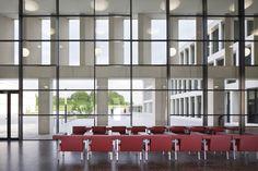 baumschlager eberle: Krankenhaus AZ Groeninge