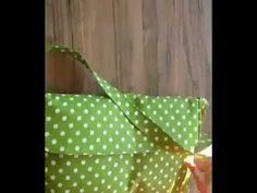Bebek bakım çantası - YouTube