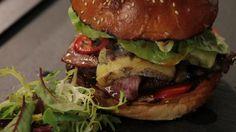 Big Bejby Burger