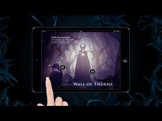 Maleficent: The Official Multi-Touch Book Trailer Download for free - May 27, 2014