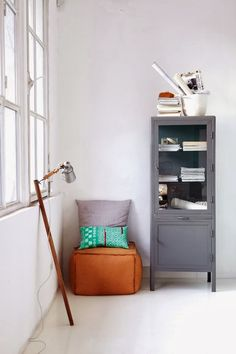 Beautiful danish spaces by House Doctor