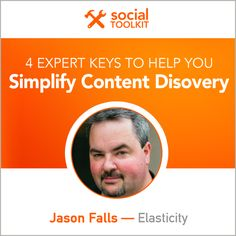 Simplify Your Content Discovery Process: 4 Expert Tips