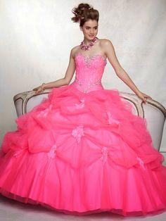 Exclusivos vestidos de 15 años | Colección fiesta