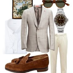 Perfect #outfit by Robin Håkansson! #epos #styletips #eyewear