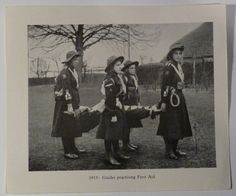 Guides Uniform, Guided Practice, Church Windows, Research Methods, Girl Guides, Girl Scouts, World War, 1920s, The Unit