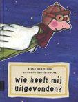 Siska Goeminne: Wie heeft mij uitgevonden?