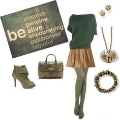 """""""Be"""" by shine2day on Polyvore"""