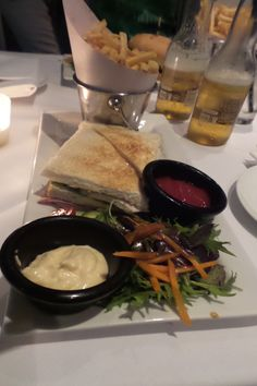 Club Sandwich at the Hilton Auckland Hotel, New Zealand Auckland, New Zealand, Sandwiches, Club, Ethnic Recipes, Travel, Food, Viajes, Essen