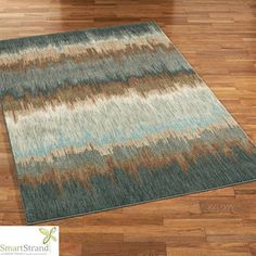 Mohawk Pet Friendly SmartStrand Cashel Area Rugs