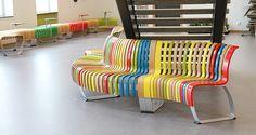 Nyvångsskolan | Green Furniture Concept