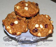 Yes, you can have cookies for breakfast! Breakfast Bar Cookies