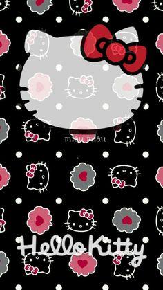100 Best Hello Kitty Wallpaper Images Hello Kitty Wallpaper Kitty Wallpaper Hello Kitty