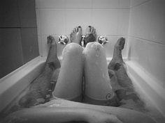 Bathtub Sex