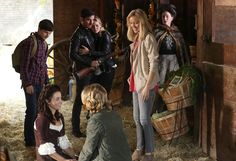 """Once Upon A Time """"The Other Shoe"""" S6EP3"""