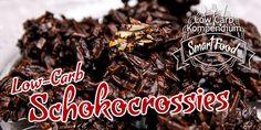 Low-Carb Schokocrossies Rezept