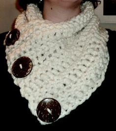 """I WIN BITCHES. Any knitter who's been on Pinterest has probably seen that gorgeous image of the Boston Harbor Scarf and thought, """"Ooh pretty. I want to make it,"""" only to click on the link and be taken..."""