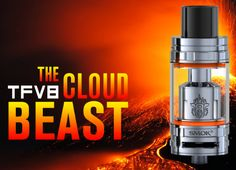 Share it with your friends to win the hottest TFV8. #Euro2016 #TFV8 #SMOK