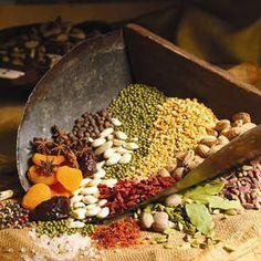 Domácí směs koření Korn, Garam Masala, Acai Bowl, Recipies, Vegetables, Breakfast, Barbecue, Acai Berry Bowl, Recipes