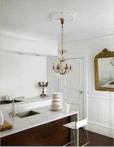 Rosy Strazzeri Fridman Kitchen/Remodelista