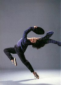 Jazz Dance dance-your-heart-away