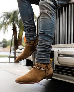 Denim Cargo Pants, Moda Men, Formal Shoes, Dress Codes, Cowboy Boots, Chelsea Boots, Shoe Boots, Mens Fashion, My Style