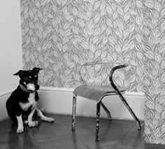Modern Wallpaper Collections by MissPrint