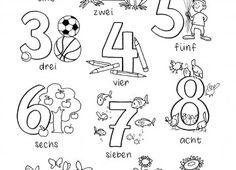 Ausmalbild Buchstaben lernen: Kostenlose Malvorlage: E wie