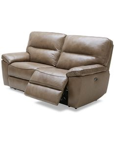 bastille power reclining sofa