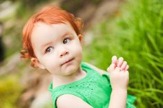 toddler photography ideas. also, I WANT this little girl! so presh!