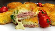 Spanakopita, Bread Recipes, Quiche, Sushi, Delish, Stuffed Potatoes, Sandwiches, Easy Meals, Homemade
