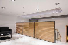 AA Clinic / equipoeme estudio #espera #mampara #diseño #clinica #estética  #iluminación #sofa