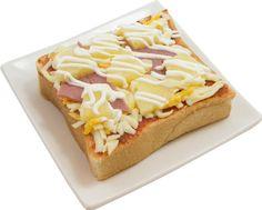 漢爺爺【夏威夷方塊披薩】單片裝 | 漢爺爺現烤起士蛋糕.咖啡飲料 [3.8顆星 43篇評論] - ihergo愛合購