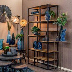 Stoel Ibiza - HUUS.nl Primark, Vintage Industrial, Shelving, New Homes, Room, Design, Home Decor, Home Decor Ideas, Decorating Ideas