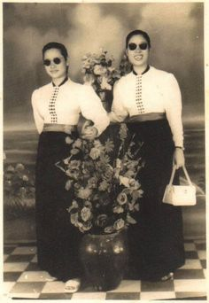 Vietnamese Clothing, Old Photos, History, Clothes, Old Pictures, Outfits, Historia, Clothing, Vintage Photos